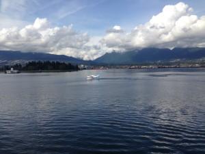 Vancouver Harbor, Vancouver, BC